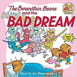 the berenstain bears in the dark berenstain stan berenstain jan