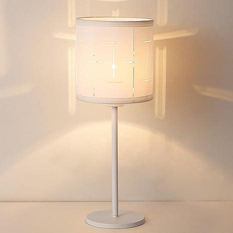LED occhio lampada da lettura scrivania, camera da letto moderna ...