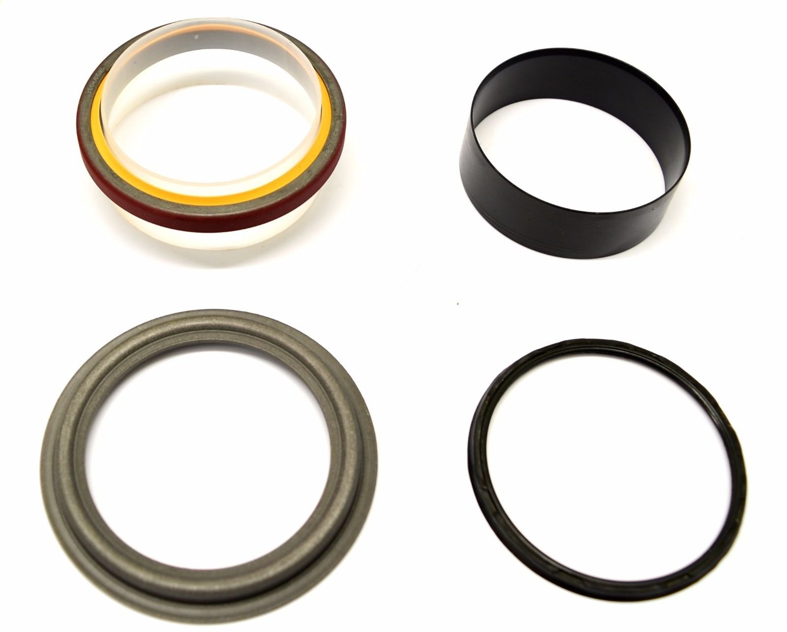 3802820 5.9L Front Main Crankshaft Oil Seal&Wear Sleeve for 89-15 Dodge Cummins