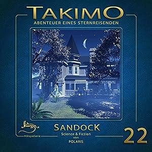 Sandock (Takimo 22) Hörspiel