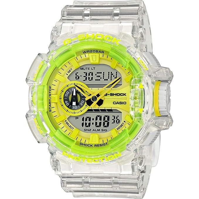 G-Shock Classic Horloge GA-400SK-1A9ER