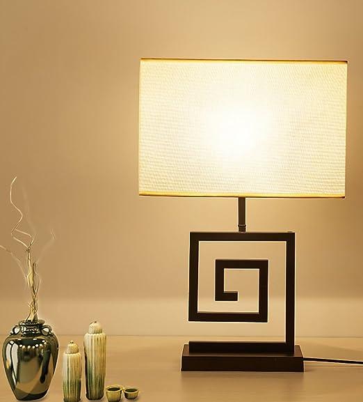 Lámparas de escritorio Nordic loft estudio minimalista de hierro ...