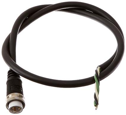 Lot of 3 Details about  /NEW Hubbel HPNS03112 12 Ft ELE4214 Mini-Quick Male Plug Cable