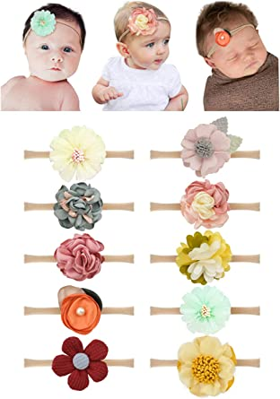 Sale Wonderful Party Baby Girl Children Toddler Newborn Infant Headband
