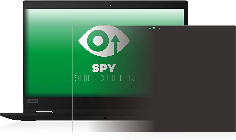 upscreen Filtre de Confidentialit/é Compatible avec Lenovo ThinkPad X390 Yoga Protection Ecran Anti-Espion Anti-Reflet Privacy Filter Anti-Regard