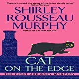 Cat on the Edge: A Joe Grey Mystery (Joe Grey Mystery Series) by  Shirley Rousseau Murphy in stock, buy online here