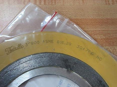 Flexitallic 3 900 ASME B16.20 304//FG NG Gasket 9220194052 4