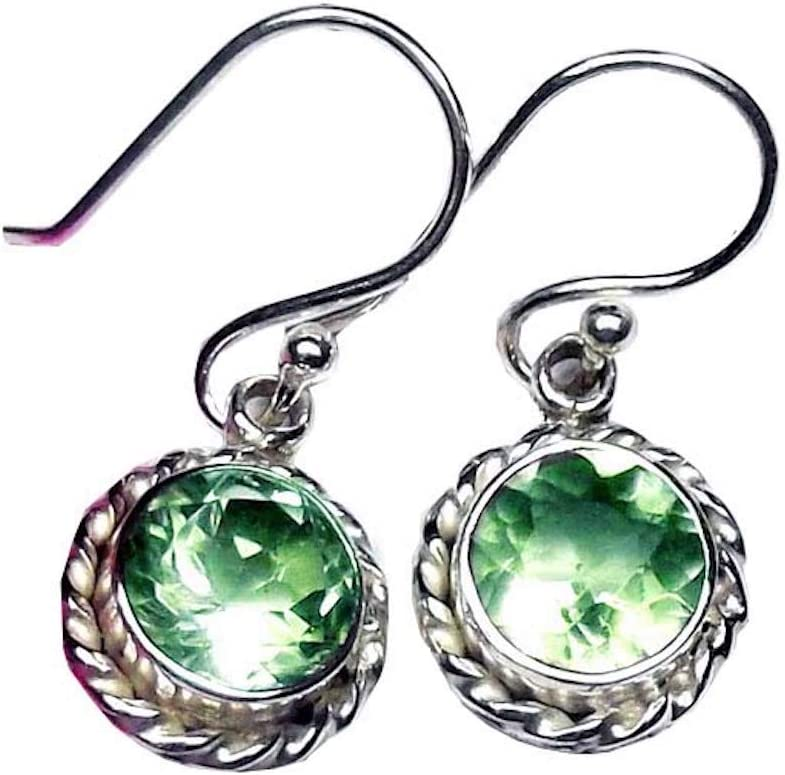 Malachite Sitara Collections SC10416 Sterling Silver Earrings