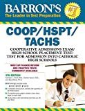 img - for Barron's COOP/HSPT/TACHS, 4th Edition book / textbook / text book