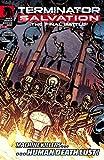 Terminator Salvation: The Final Battle #5 (The Terminator Vol. 1)