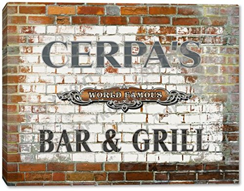 cerpas-world-famous-bar-grill-brick-wall-canvas-print-16-x-20