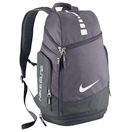 522ab8199d9 ... com nike hoops elite max air team backpack charcoal dark ...