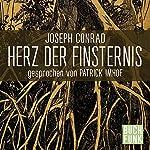 Herz der Finsternis | Joseph Conrad