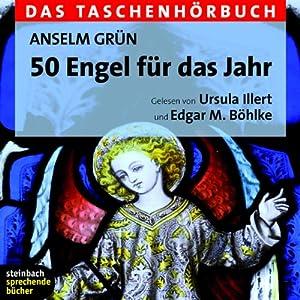 50 Engel für das Jahr Hörbuch