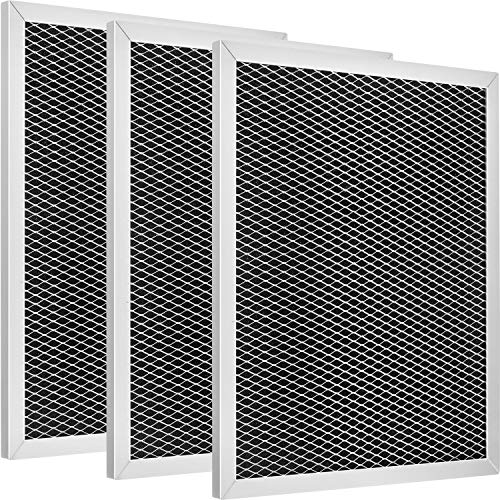 Which are the best nutone range hood filters charcoal available in 2019?