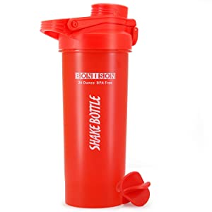 Hoople Blender Mixing Ball for Protein Mixing Bottle Powder Shaking Cup Shakers