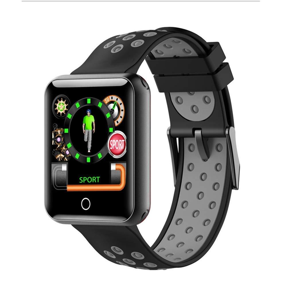 KDSFJIKUYB Smartwatch Q18 Pulsera Inteligente 1.54 Pulgadas ...