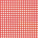 Better Crafts PLASTIC CANVAS XMAS RED (12 pack) (033900-100)