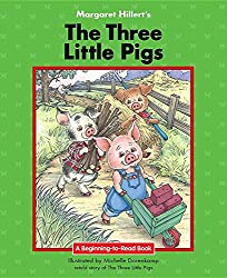 The Three Little Pigs (Beginning-To-Read)