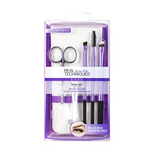 Real Techniques Brow Lot