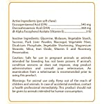Healthy Breeds Omega HP Fish Oil Skin & Coat Supplement Soft Chews - Over 200 Breeds - Vet Recommended Formula Based on Breed - Helps Reduce Shedding 7