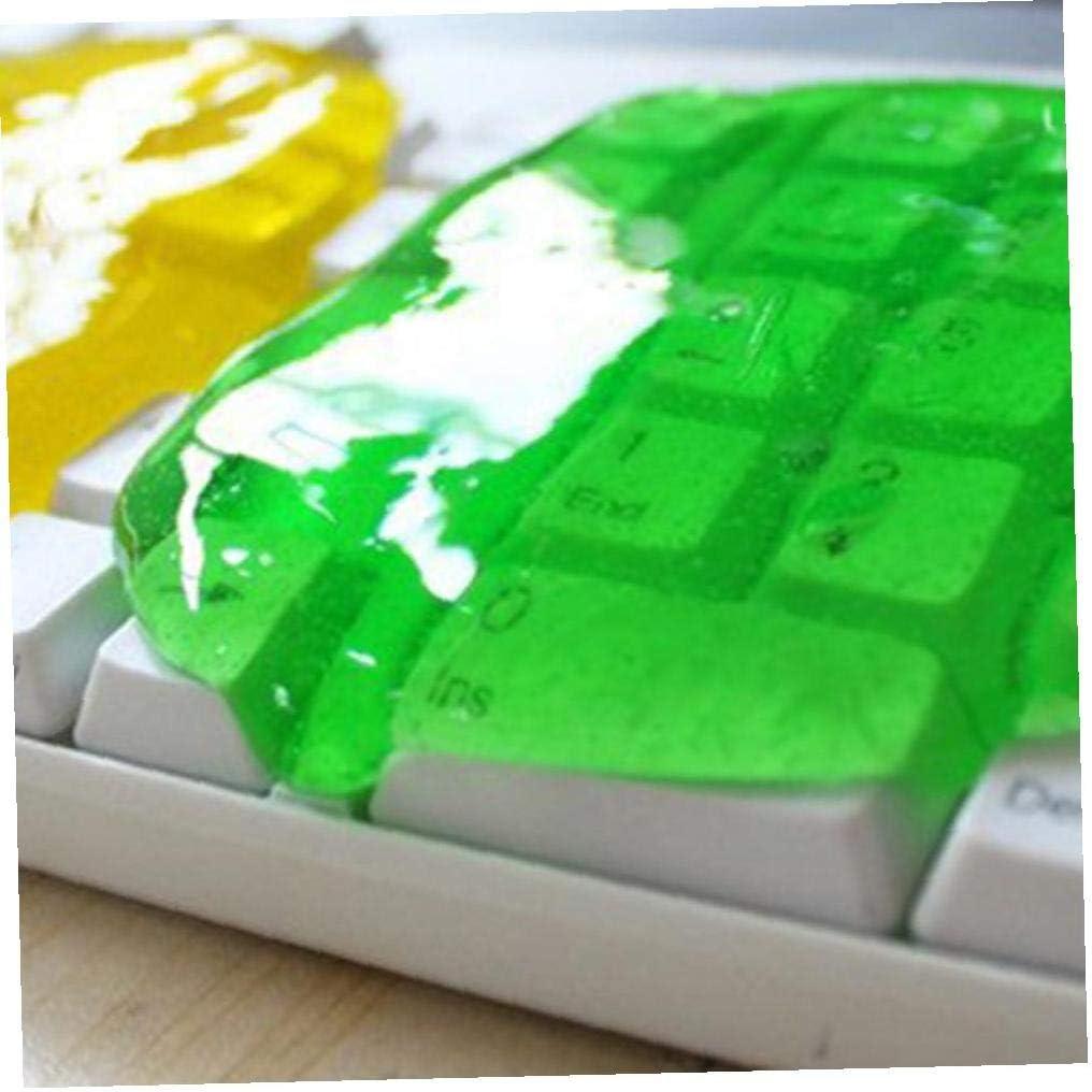 AMOYER Tastatur reinigungsmittel Universal Staub reinigungs