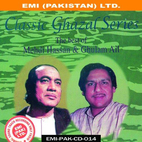 Amazon.com: Chupke Chupke Raat Din Aansoo: Ghulam Ali: MP3