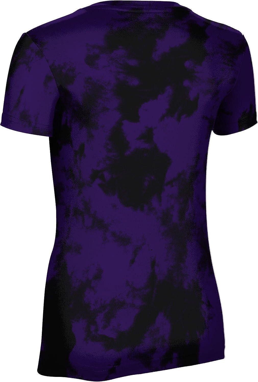 ProSphere Austin Community College Girls Pullover Hoodie Grunge School Spirit Sweatshirt