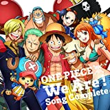 One Piece We Aresong Complete