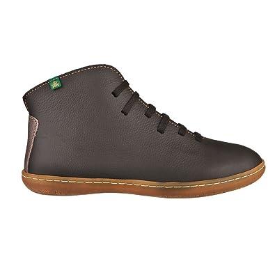 prezzo competitivo d1d74 13f33 Amazon.com | El Naturalista N267 Men's El Viajero Ankle Boot ...