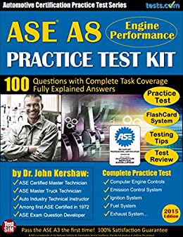 ase practice test a3