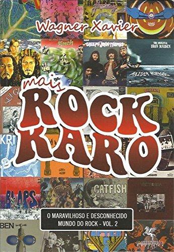 mais rock raro - o maravilhoso e desconhecido mundo do rock - volume 2