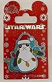 Star Wars Pin 131886 Santa Porg Holiday Disney Pin