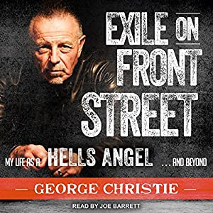 Exile on Front Street Audiobook