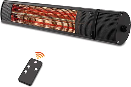 PATIOBOSS Electric Patio Heater