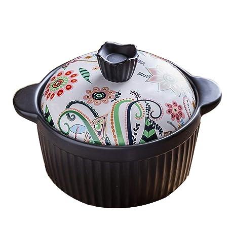 Hogar y Cocina/Menaje de Cocina/Cazuelas y TER Olla Cazuela ...