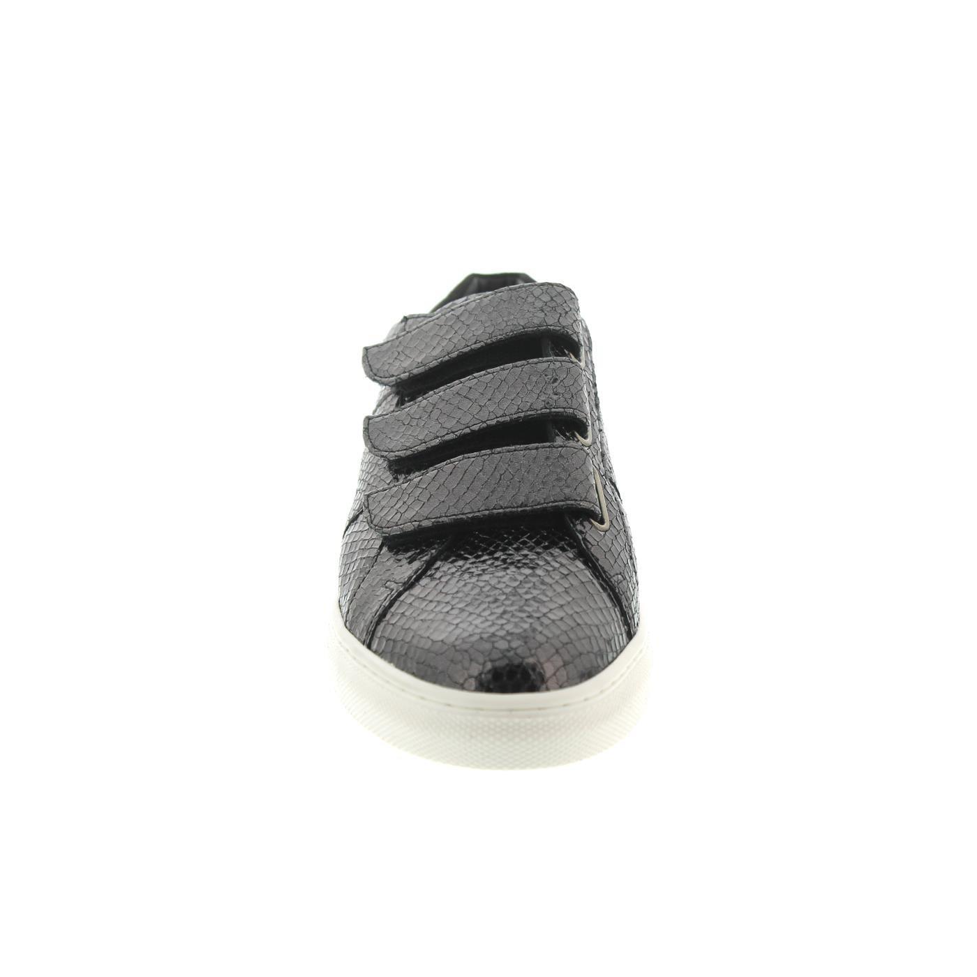 Hassia Maranello Turnschuhe Whips-Leder antrazit darkgrau Vario-Fussbett Weite Weite Weite G 3013547-6266 9d4cde