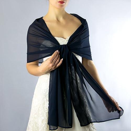 Etole robe de soiree