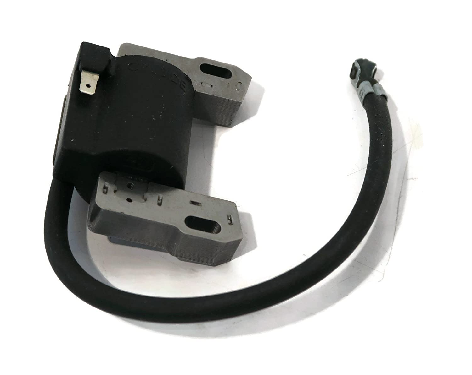 Replacement Electronic Ignition Coil Solid State Module 7hp Tecumseh Wiring Diagram For Briggs And Stratton 492341 Garden Outdoor
