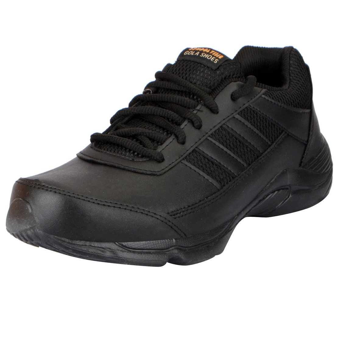 Action Unisex Ultra Light Lace Up