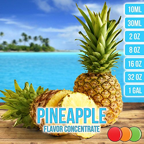 Flavored Concentrate - 1