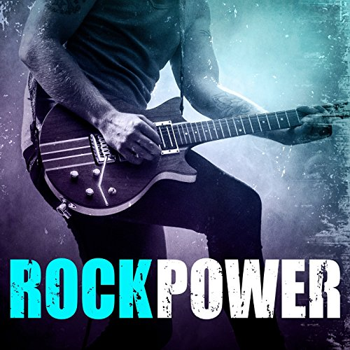 Rock Power [Explicit]