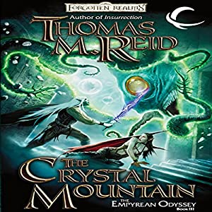The Crystal Mountain Audiobook