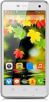 THL 4400 - Smartphone Libre Android (Pantalla 5.0