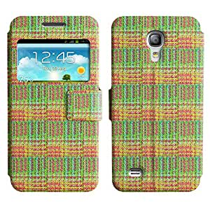 LEOCASE monstruo lindo Funda Carcasa Cuero Tapa Case Para Samsung Galaxy S4 Mini I9190 No.1006380