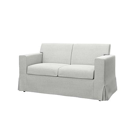 Soferia Ikea Sandby Fodera Per Divano A 2 Posti Classic Creme