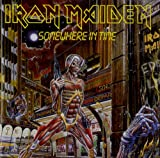 vignette de 'Somewhere in time (Iron Maiden)'
