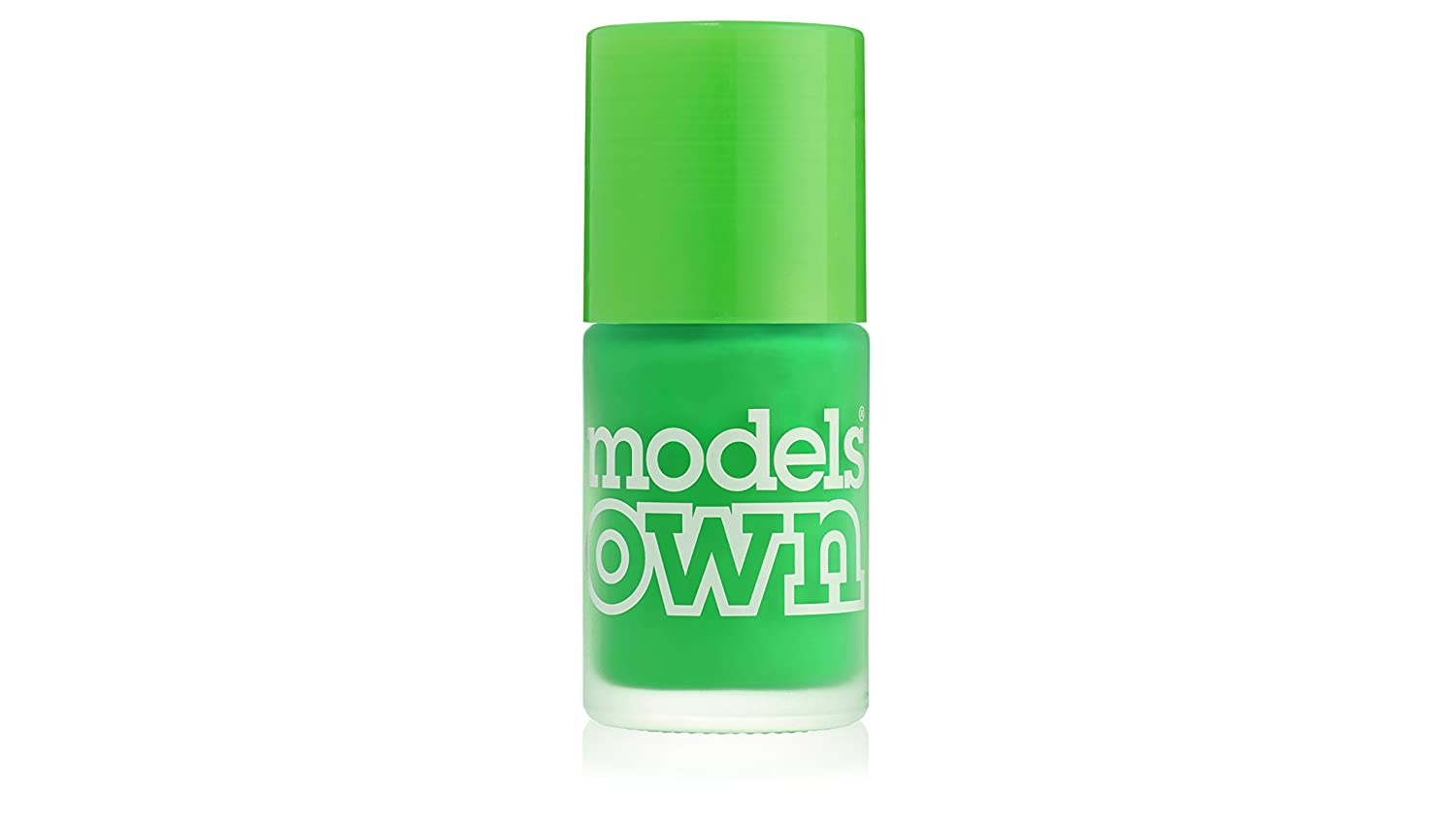 Models Own Ltd Ice Neon Collection Toxic Apple Nail Polish 14 ml ...