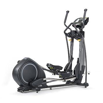 sportsart E835 bicicleta elíptica elíptica máquina – Cardio, Fitness, deporte, ejercicio, adhesivo