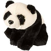 Wild Republic Panda Baby Plush, Stuffed Animal, Plush Toy, Gifts for Kids, Mini Cuddlekins, 8 Inches (10842)